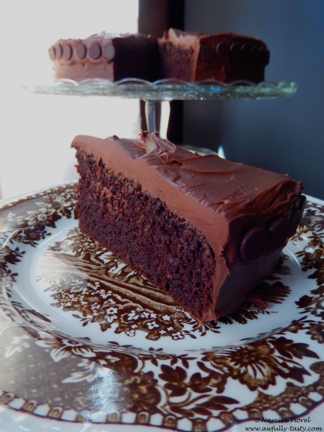 chocolate stud cake2