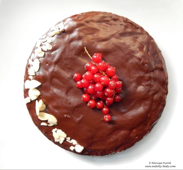 queen of sheba cake