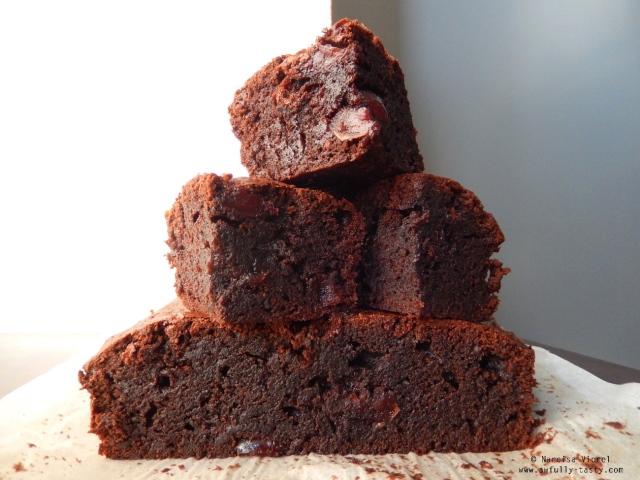 brownie barcelona